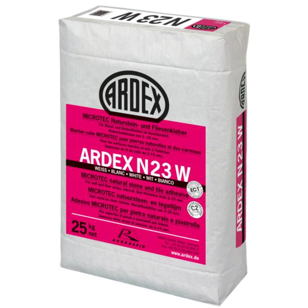 Ardex N23W Naturstensfix