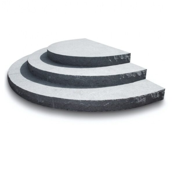 Granit G654 Entreplan