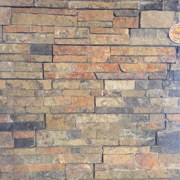 Naturstenspaneler Stone-Wall på Ingarö