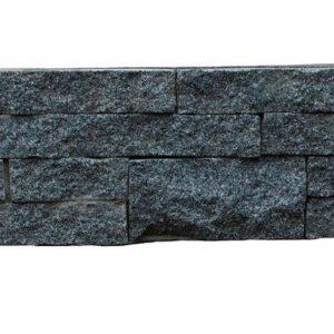 Lättmonterade paneler i natursten
