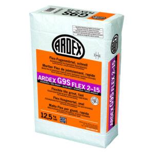 Ardex G9S Fogmassa