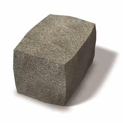Bohus Granit Stor Gatsten Modern