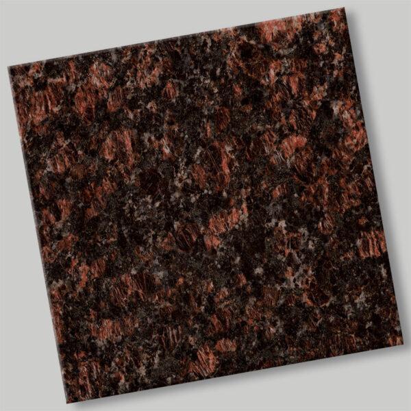 Golv- och väggplatta i granit Inlac Brown