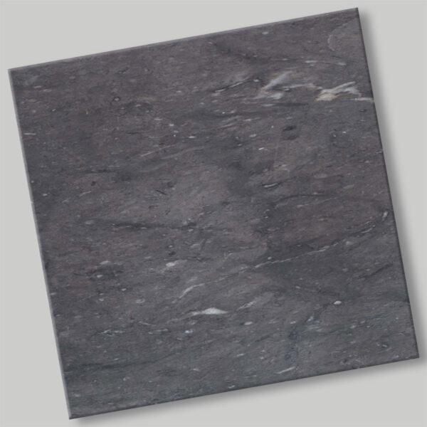 Golv- och väggplatta i kalksten Jämtland Svart