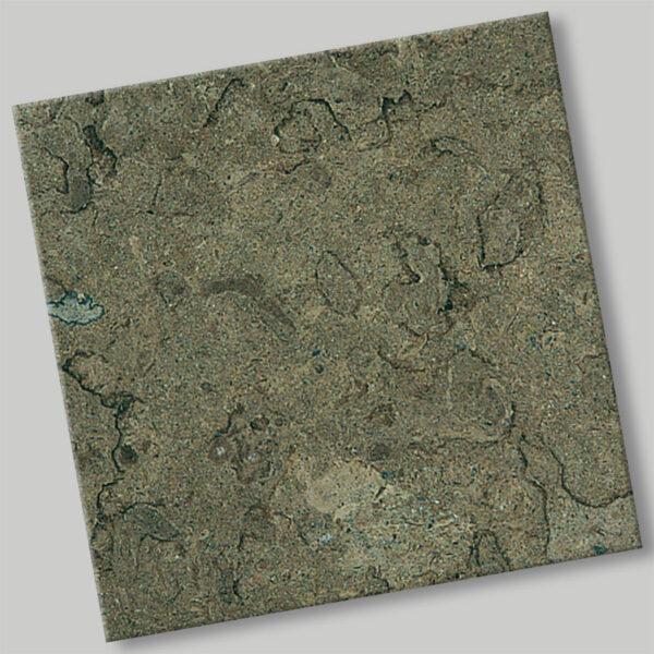 Golv- och väggplatta i kalksten Kinnekulle Grå 3